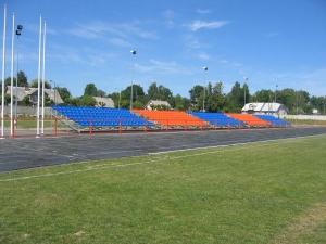 Sporta Aģentūras Stadions