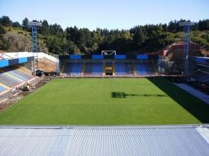 Estadio CAP, Talcahuano