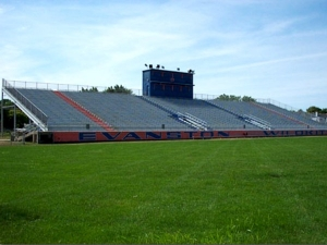 Foolad Sport Complex