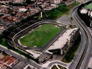 Estádio Bruno José Daniel, Santo André, São Paulo
