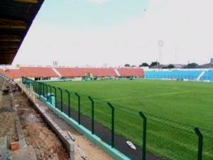 Estádio Municipal Frederico Dalmazo, Sertãozinho, São Paulo