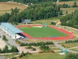 Leppävaaran Stadion, Espoo (Esbo)