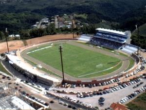 Estádio Parque Esportivo Montanha dos Vinhedos, Bento Gonçalves, Rio Grande do Sul