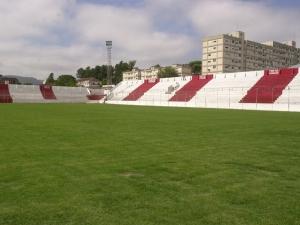 Estádio Presidente Vargas, Santa Maria, Rio Grande do Sul