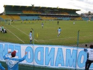 Estádio Olímpico Colosso da Lagoa