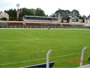 Estádio Antônio David Farina, Veranópolis, Rio Grande do Su