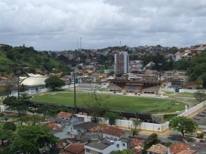 Estádio Mário Pessoa, Ilhéus, Bahia