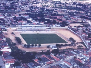 Estádio Municipal Antônio Pedro Amorim Duarte, Senhor do Bonfim, Bahia