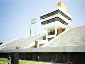 Estádio Municipal de Madre de Deus