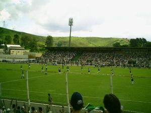 Estádio Dr. Ronaldo Junqueira