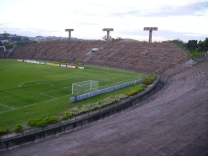 Estádio João Lamego Neto, Ipatinga, Minas Gerais
