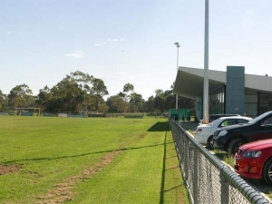 Kingston Heath Soccer Complex