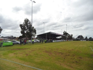 George Andrews Reserve