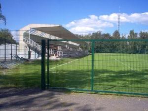 Urheilupuiston Yläkenttä