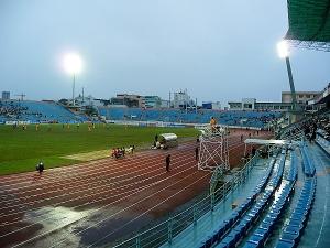 Sân vận động Chi Lăng (Chi Lang Stadium)