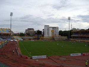 Sân vận động Hàng Đẫy (Hang Day Stadium)