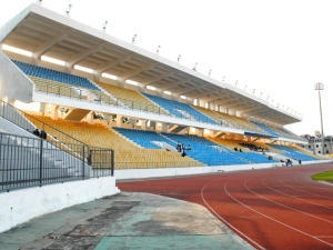 Sân vận động Lạch Tray (Lach Tray Stadium)