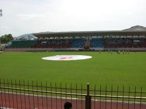 Sân vận động 19 tháng 8 (Nha Trang Stadium), Nha Trang