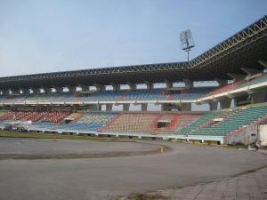 Sân vận động Ninh Bình (Ninh Binh Stadium)