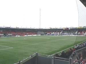 Polman Stadion, Almelo
