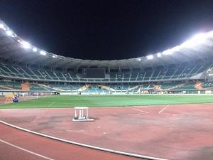 Shizuoka Stadium Ecopa, Fukuroi