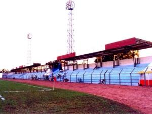 Estádio Maximino Porpino Filho