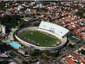 Estádio Brinco de Ouro da Princesa, Campinas, São Paulo