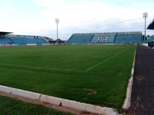 Estádio Municipal Bento de Abreu Sampaio Vidal, Marília, São Paulo