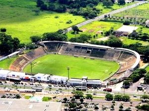 Estádio Anísio Hadad, São José do Rio Preto, São Paulo