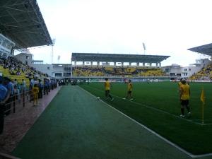 Bolshaya Sportivnaya Arena, Tiraspol