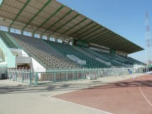 Sabah Al Salem Stadium, Madīnat al-Kuwayt (Kuwait City)
