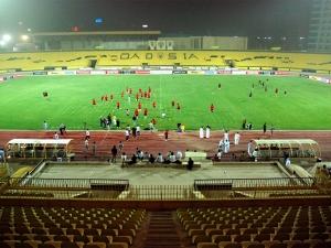Mohammed Al-Hammad Stadium, Madīnat al-Kuwayt (Kuwait City)