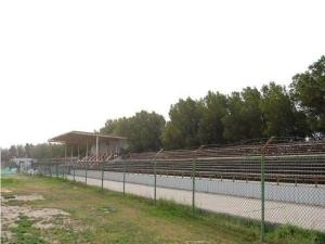 Al-Salibikhaet Stadium, Madīnat al-Kuwayt (Kuwait City)
