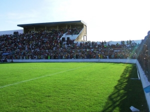 Estádio Municipal Gilson Tiburtino de Souza