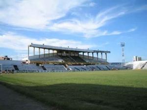 Estádio Luiz José de Lacerda, Caruaru, Pernambuco
