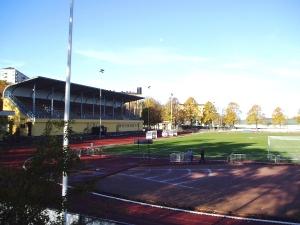 Kristinebergs IP, Stockholm