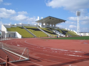 Malaya Sportivnaya Arena, Tiraspol