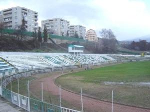 Stadion Spartak, Sandanski