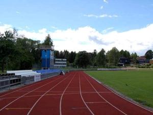 Ski stadion