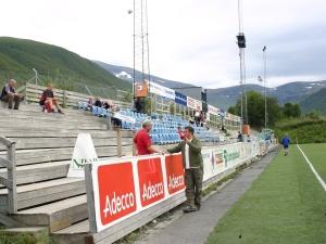 TUIL Arena, Tromsdalen