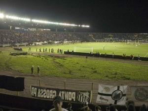 Estádio Olímpico Regional Arnaldo Busatto