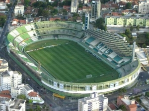 Estádio Major Antônio Couto Pereira