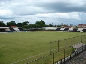 Estádio Municipal João Cavalcante de Menezes, Engenheiro Beltrão, Paraná