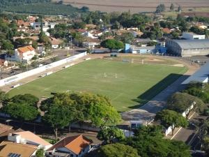 Estádio Erich Georg, Rolândia, Paraná