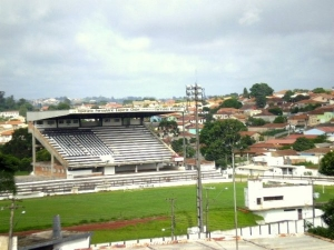 Estádio Germano Krüger, Ponta Grossa, Paraná