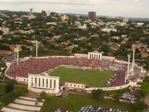 Estádio Municipal Dr. Waldemiro Wagner