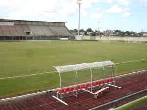 Estádio Nelson Medrado Dias