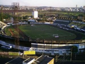 Estádio Dr. Francisco de Palma Travassos