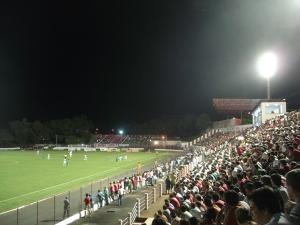 Estádio Municipal Coronel Francisco Vieira