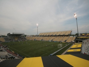 Mapfre Stadium, Columbus, Ohio